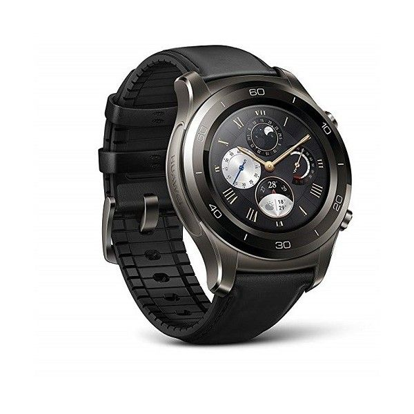 Huawei Watch 2 Classic - AMOLED - Google Pay - Huawei | Tradingshenzhen.com