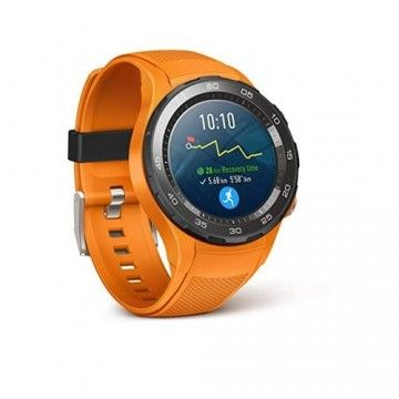 Huawei Watch 2 LTE 4G - AMOLED - Google Pay