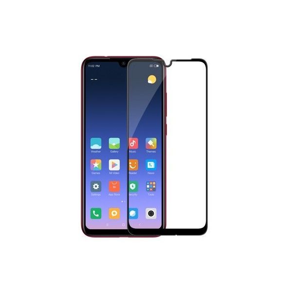 Redmi Note 7 Full Frame Curved Tempered Glass *Nillkin* - Nillkin | Tradingshenzhen.com