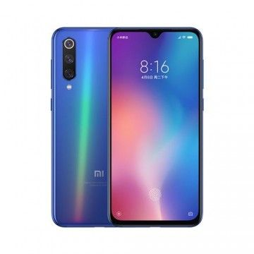 Xiaomi Mi 9 SE - 6GB/128GB - Snapdragon 712 - Xiaomi | Tradingshenzhen.com