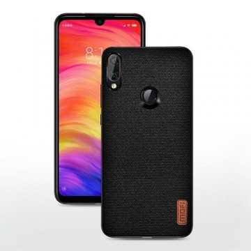 Xiaomi Redmi Note 7 Art Fabric Case *MOFI*
