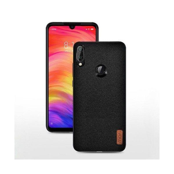 Xiaomi Redmi Note 7 Art Fabric Case *MOFI* - Xiaomi | Tradingshenzhen.com