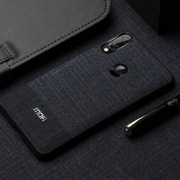 Xiaomi Redmi Note 7 Protective Fabric Case *MOFI*