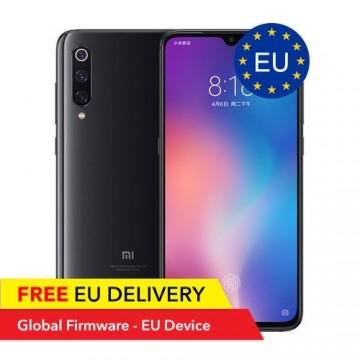 Xiaomi Mi 9 - 6GB/64GB - Snapdragon 855 - GLOBAL - EU Gerät