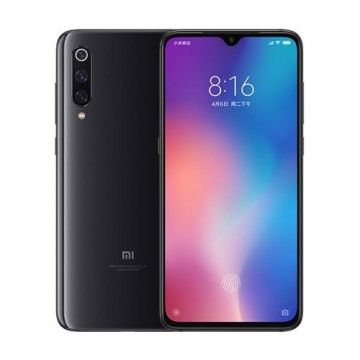 Xiaomi Mi 9 - 6GB/128GB - Snapdragon 855 - Wireless Charging