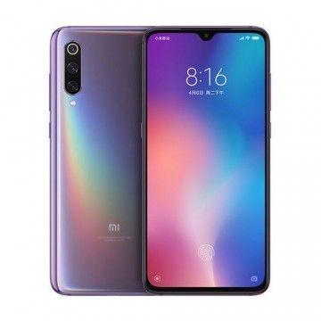 Xiaomi Mi 9 - 6GB/128GB - Snapdragon 855 - Wireless Charging - Xiaomi - TradingShenzhen.com