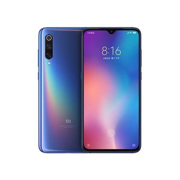 Xiaomi Mi 9 - 8GB/128GB - Snapdragon 855 - Wireless Charging - Xiaomi | Tradingshenzhen.com