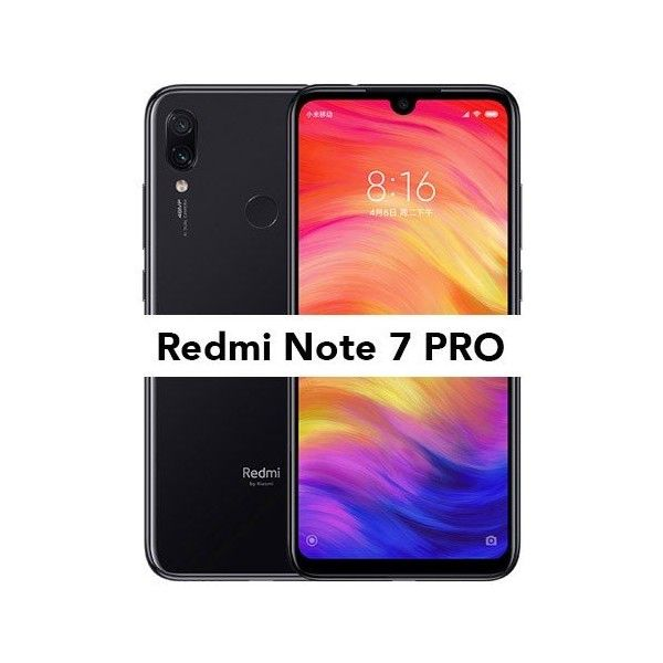 Xiaomi Redmi Note 7 PRO - 6GB/128GB - Dual Camera - Xiaomi | Tradingshenzhen.com