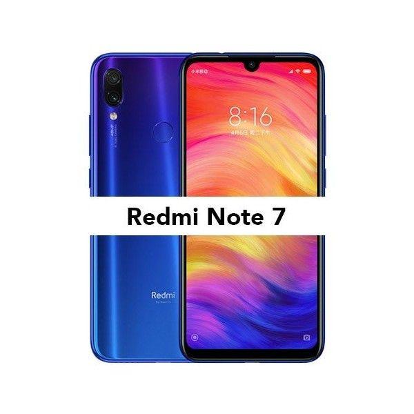 Xiaomi Redmi Note 7 - 4GB/64GB - Dual Kamera - Xiaomi | Tradingshenzhen.com