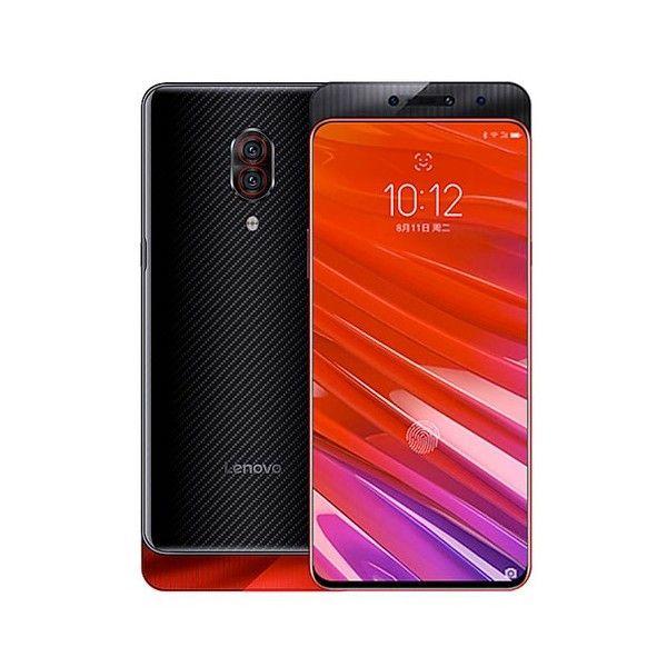 Lenovo Z5 Pro GT - 8GB/256GB - Snapdragon 855 - Lenovo - TradingShenzhen.com