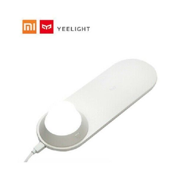 Xiaomi Yeelight Qi Nightlight - Wireless Charge - Xiaomi | Tradingshenzhen.com