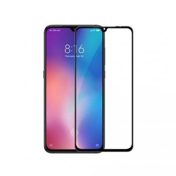 Xiaomi Mi 9 Full Frame Curved Tempered Glass *Nillkin*