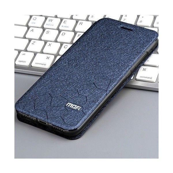 Xiaomi Mi 9 Elegant Leather Cover *MOFI* - Xiaomi | Tradingshenzhen.com