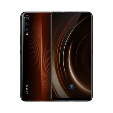 Vivo IQOO Monster - 12GB/256GB - Snapdragon 855