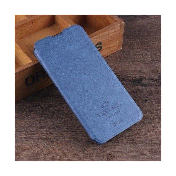 Xiaomi Mi 9 Vintage Leather Cover *MOFI* - Xiaomi - TradingShenzhen.com