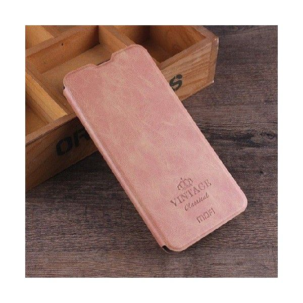 Xiaomi Mi 9 Vintage Leather Cover *MOFI* - Xiaomi | Tradingshenzhen.com