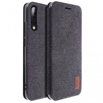 Xiaomi Mi 9 Cloth Cover *MOFI*