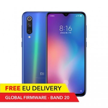 Xiaomi Mi 9 SE GLOBAL - 6GB/64GB - EU Device