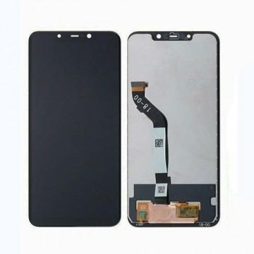 Xiaomi Pocophone Reparatur Display LCD Einheit *ORIGINAL*