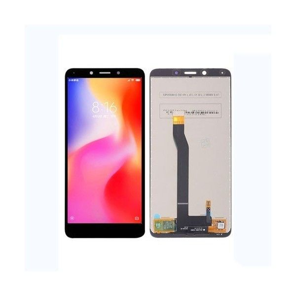 Xiaomi Redmi 6/6A Reparatur Display LCD Einheit *ORIGINAL* - Xiaomi   Tradingshenzhen.com