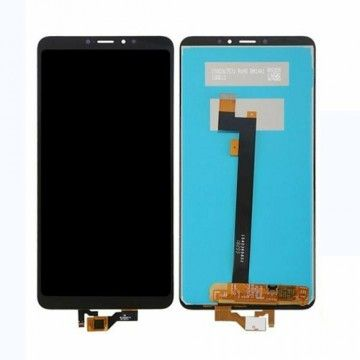 Xiaomi Mi Max 3 Reparatur Display LCD Einheit *ORIGINAL*