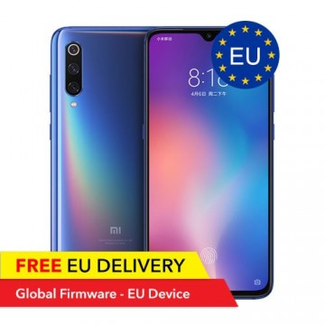 Xiaomi Mi 9 - 6GB/128GB - Snapdragon 855 - Global - EU Gerät - Xiaomi | Tradingshenzhen.com