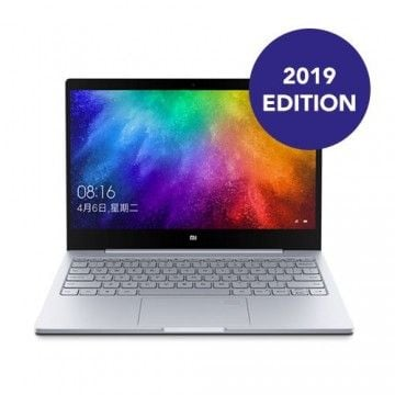 Mi Air 13.3 Zoll - 2019 Edition - 8GB/256GB - i7-8550U - Fingerabdrucksensor