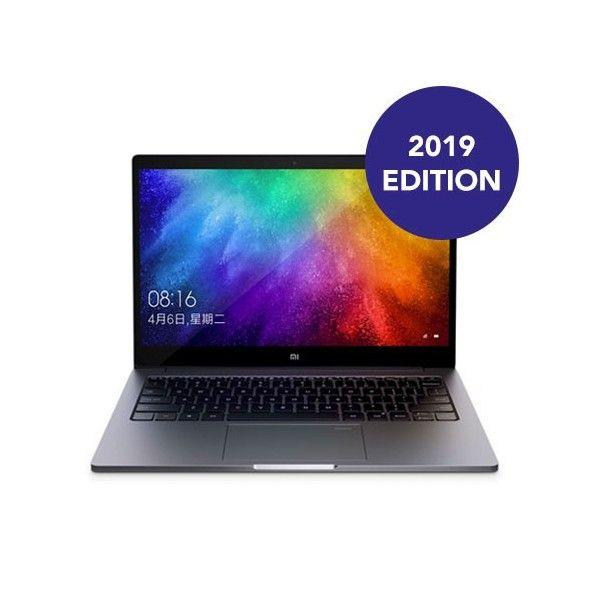 Mi Air 13.3 Zoll - 2019 Edition - 8GB/512GB - i7-8550U - Fingerabdrucksensor - Xiaomi - TradingShenzhen.com