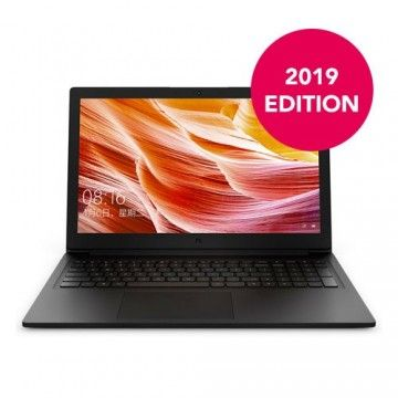 Xiaomi 15.6 Notebook - i5-8250U - 8GB/128GB + 1TB HDD - 2019 Edition