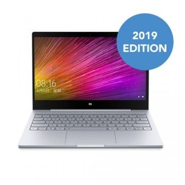 Mi Air 12.5 inch - 2019 Edition - Intel m3-8100Y CPU - 4GB/256GB