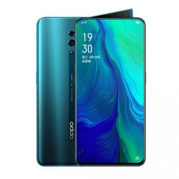 Oppo Reno - 6GB/256GB - Snapdragon 710 - 48 MP