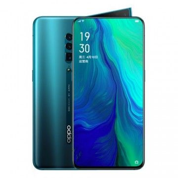 Oppo Reno 10X - 8GB/256GB - Snapdragon 855 - 48 MP
