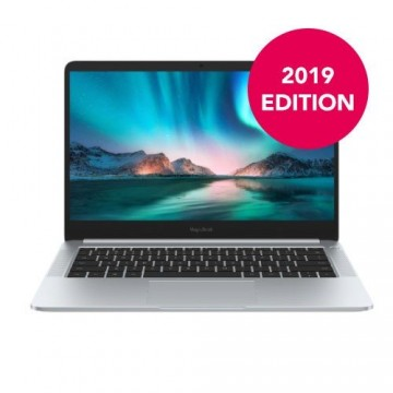 Huawei Honor Magic Book - AMD R5-2500U - 8GB/512GB - 2019 Edition - Huawei | Tradingshenzhen.com