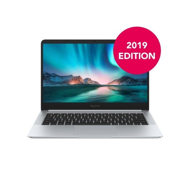 Huawei Honor Magic Book - AMD R5-3500U - 8GB/512GB - 2019 Edition - Huawei | Tradingshenzhen.com