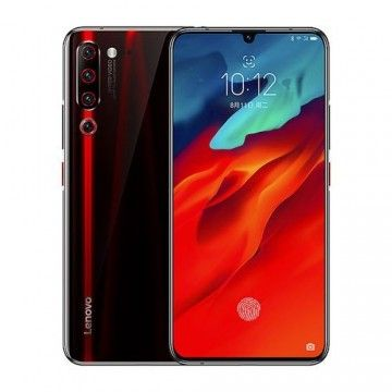 Lenovo Z6 Pro - 8GB/128GB - Snapdragon 855 - Quad Kamera - Lenovo - TradingShenzhen.com