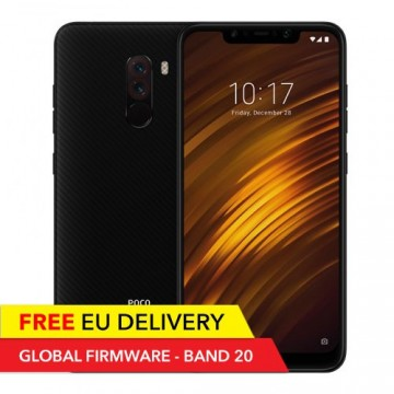 Xiaomi Pocophone F1 - 6GB/128GB - Armored Edition - GLOBAL - EU Warehouse