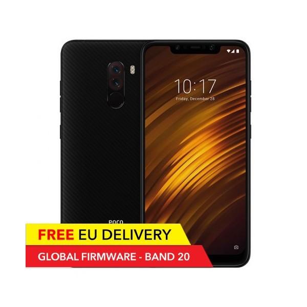 Xiaomi Pocophone F1 - 6GB/128GB - Armored Edition - GLOBAL - EU Lager - Xiaomi | Tradingshenzhen.com