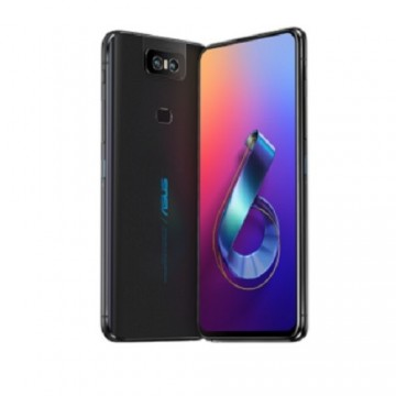 Asus ZenFone 6 - 8GB/256GB - Snapdragon 855 - 48 MP