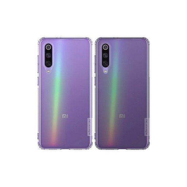Xiaomi Mi 9 SE TPU *Nillkin* - Nillkin - TradingShenzhen.com