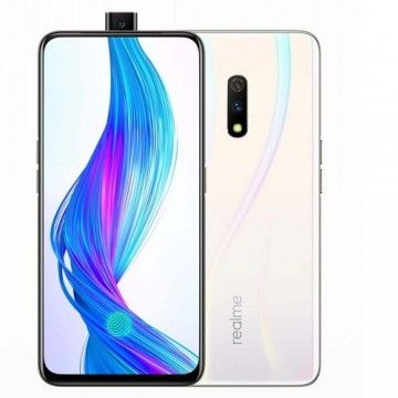 Realme X - 8GB/128GB - Snapdragon 710 - Pop Up Kamera