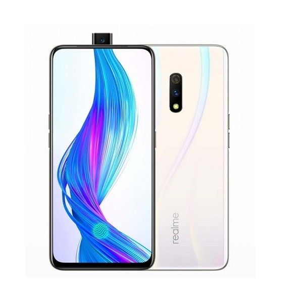 Realme X - 8GB/128GB - Snapdragon 710 - Pop Up Camera - Realme | Tradingshenzhen.com