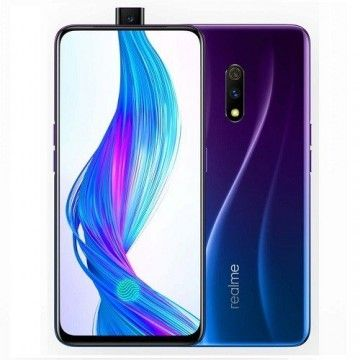 Realme X - 6GB/64GB - Snapdragon 710 - Pop Up Kamera
