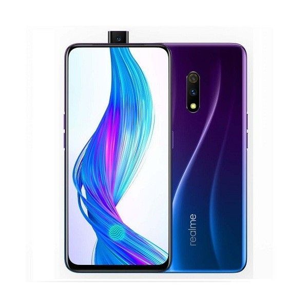 Realme X - 6GB/64GB - Snapdragon 710 - Pop Up Camera - Realme | Tradingshenzhen.com