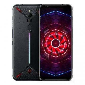 Nubia Red Magic 3 - 8GB/128GB - Snapdragon 855 - Gaming - Nubia | Tradingshenzhen.com