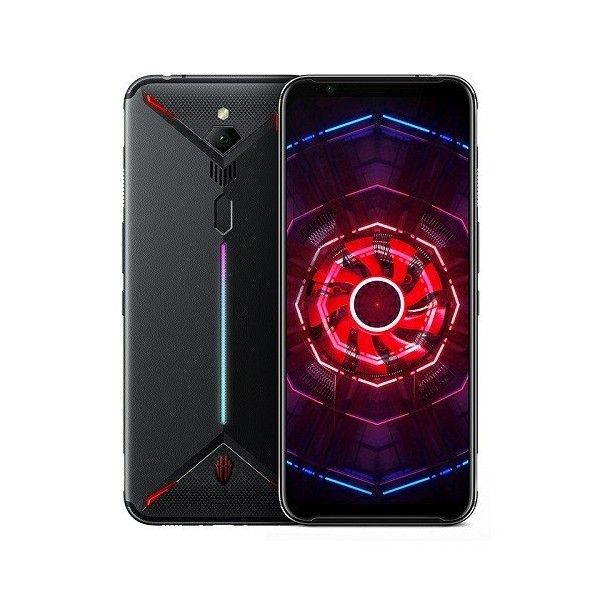 Nubia Red Magic 3 - 6GB/128GB - Snapdragon 855 - Gaming - Nubia | Tradingshenzhen.com