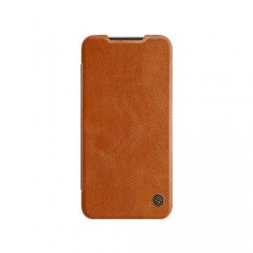 Xiaomi Mi 9 SE Qin Leather Flipcover *Nillkin* - Xiaomi - TradingShenzhen.com