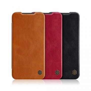 Xiaomi Mi 9 SE Qin Leather Flipcover *Nillkin*
