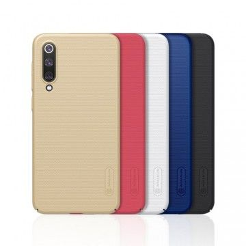Xiaomi Mi 9 SE Frosted Shield *Nillkin* - Nillkin | Tradingshenzhen.com