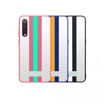 Xiaomi Mi 9 Striped Case *Nillkin*