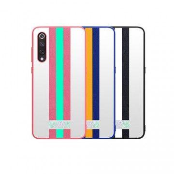 Xiaomi Mi 9 Striped Case *Nillkin* - Nillkin | Tradingshenzhen.com